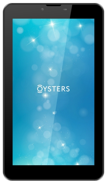 Oysters T74N