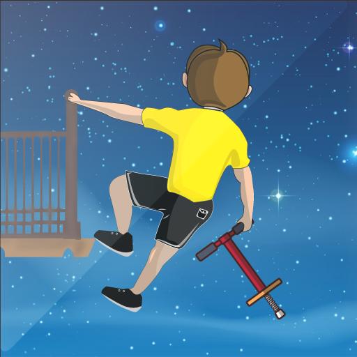 іконка Jumping Jack