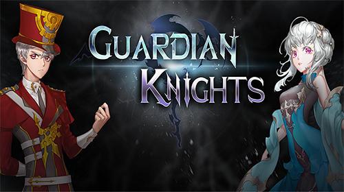 Guardian knights captura de tela 1