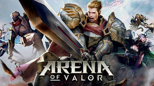 Arena of valor: 5v5 arena game screenshot 1