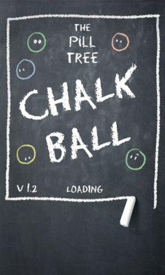 Chalk Ball Screenshot