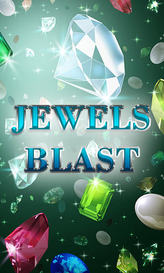 Jewels blast screenshot 1
