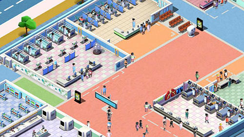 Idle hospital tycoon para Android