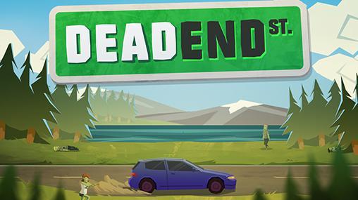 Dead end st. icon