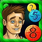 Adventures of Tony Dum Dum: Numbers jam icon