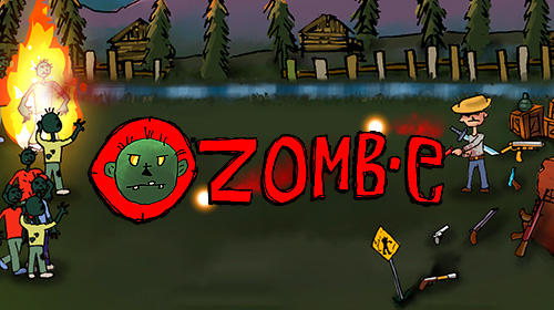 Zomb - E Screenshot