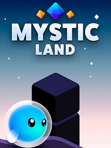 Mystic land: Ava's magic quest. Mystery fairy pet Screenshot