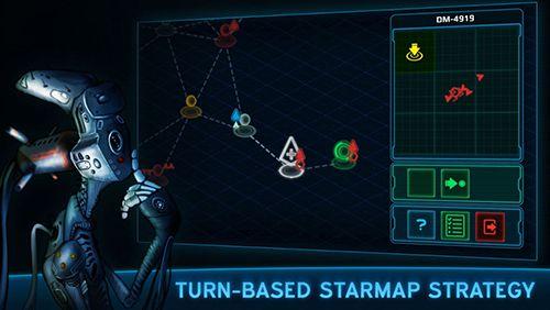 Screenshot Battlevoid: Vorbote auf dem iPhone