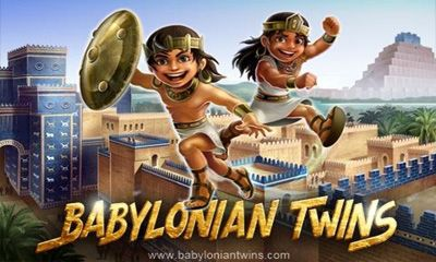 Babylonian Twins Premium Screenshot