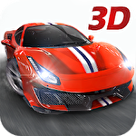 Racing fever 3D: Speed icon