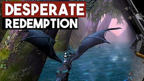 Desperate redemption captura de tela 1