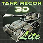Tank Recon 3D icône