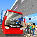 Bus simulator 2019 icon