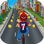 Bike blast: Racing stunts game іконка