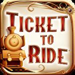 Ticket to Ride Symbol