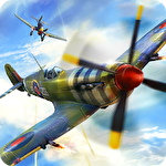 Warplanes: WW2 dogfight ícone