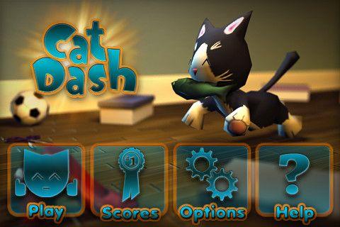 logo Cat Dash