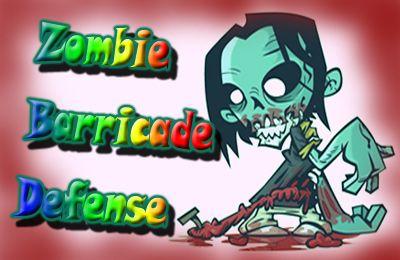 логотип Зомби - Барикады