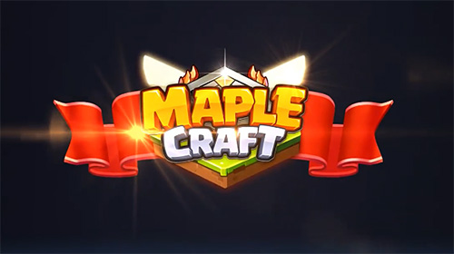 Maple craft Screenshot