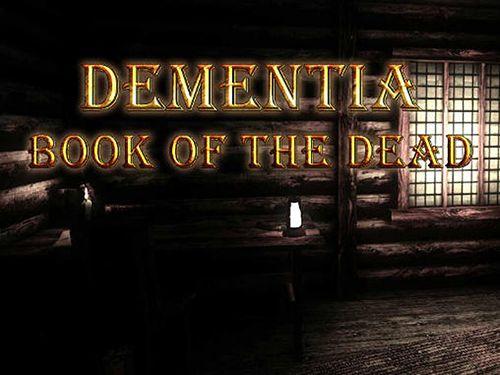 logo Dementia: Buch der Toten