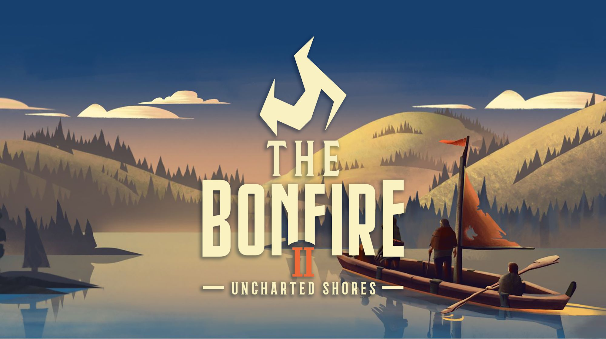The Bonfire 2: Uncharted Shores Full Version - IAP screenshot 1
