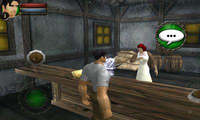 Earth And Legend 3D Screenshot