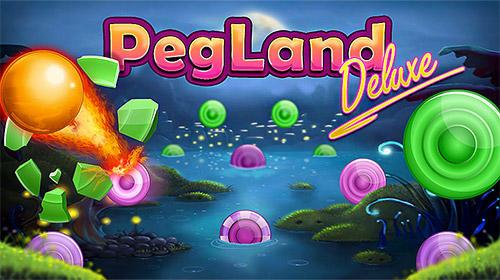 Pegland deluxe capture d'écran