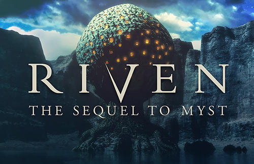Riven: The sequel to Myst captura de tela 1