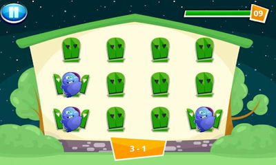 Arcade The Lost Ghosts für das Smartphone