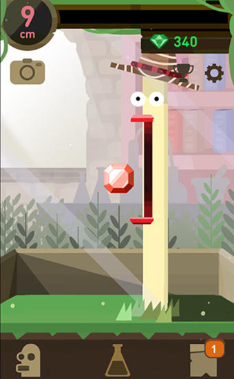 Earthworm: Alchemy pour Android