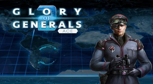 Glory of generals 2: Ace captura de pantalla 1