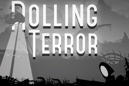 logo Rollender Terror