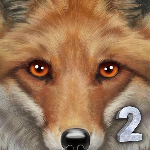 Ultimate Fox Simulator 2 Symbol