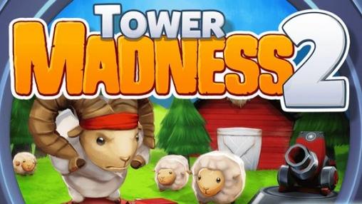 logo Tower madness 2