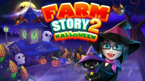 logo La historia de granja 2: Halloween