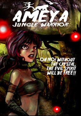 logo Ameya Jungle Krieger