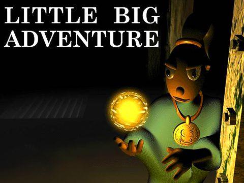 logo La pequeña gran aventura