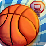 Basketball shooter Symbol