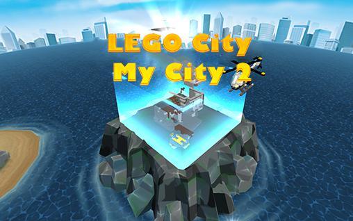 LEGO City: My city 2 скріншот 1