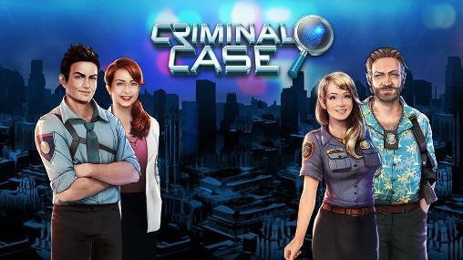 Criminal case captura de pantalla 1