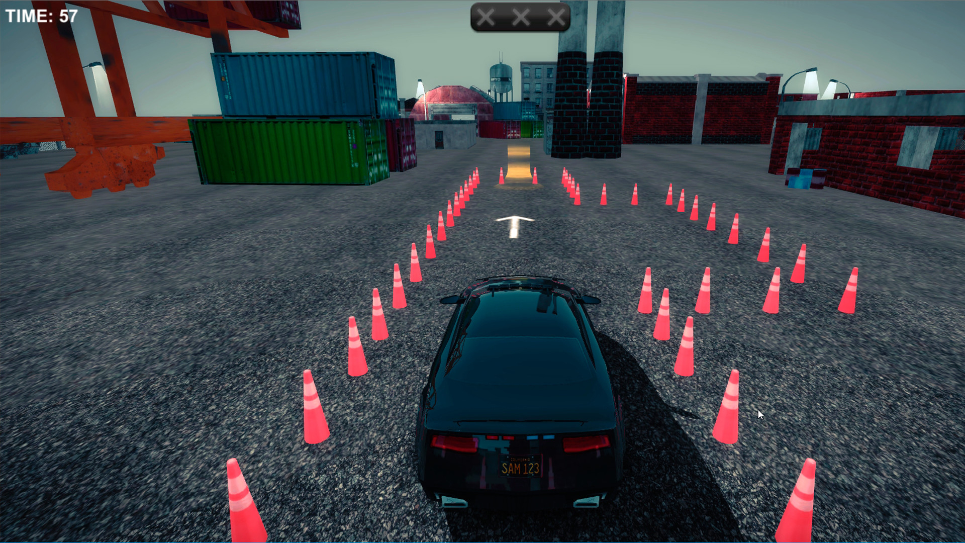 novos Jogos de estacionar para Android