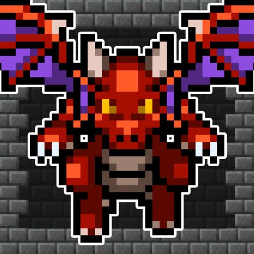 RPG Dragon Sinker Symbol
