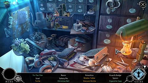 Abenteuer-Spiele Shadowplay: Darkness incarnate. Collector's edition für das Smartphone