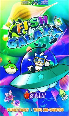 Fish Galaxy Screenshot