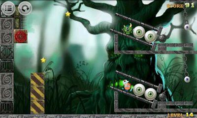 Arcade Devil Hunter for smartphone