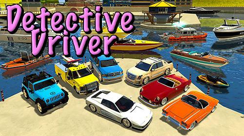 Detective driver: Miami files Screenshot