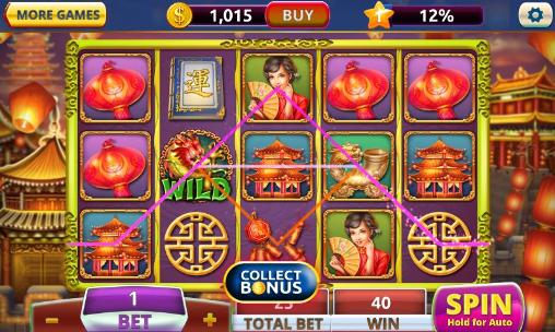 Chinese slots für Android