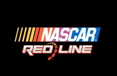 logo NASCAR: A Linha Vermelha