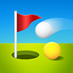 Top golf Symbol