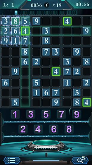 Sudoku by Pan sudoku games für Android
